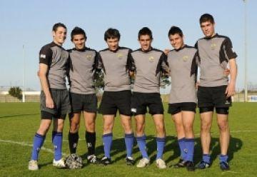 El Club Rugby Sant Cugat, llavor de Catalunya