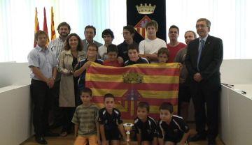 El Club Rugby Sant Cugat tindrà prioritat d'ús al nou camp de la Guinardera
