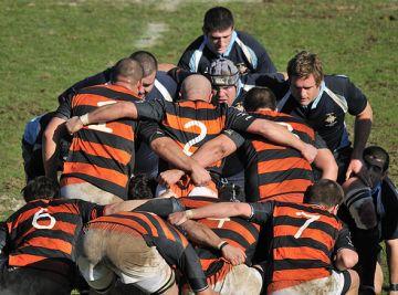 El Club Rugby Sant Cugat prepara la 8a edició del Torneig de Seven