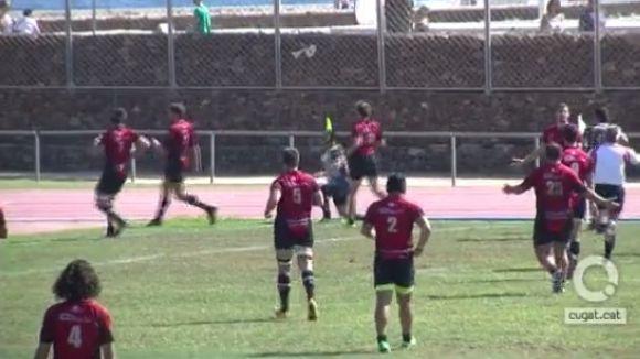 'La 7mana Vallès' pren el Rugby Sant Cugat com a exemple d'èxit