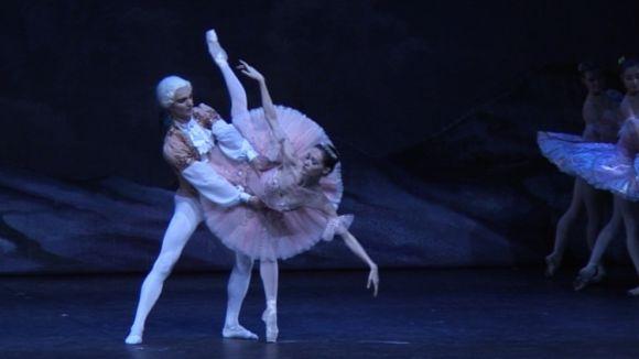 'La Bella Dorment' del Russian Classical Ballet es manté fidel a l'original