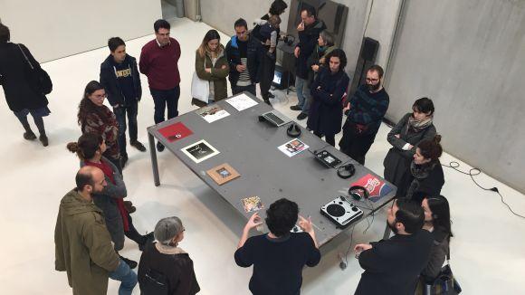 L'art contemporani s'agermana a Sant Cugat per arribar a més públic