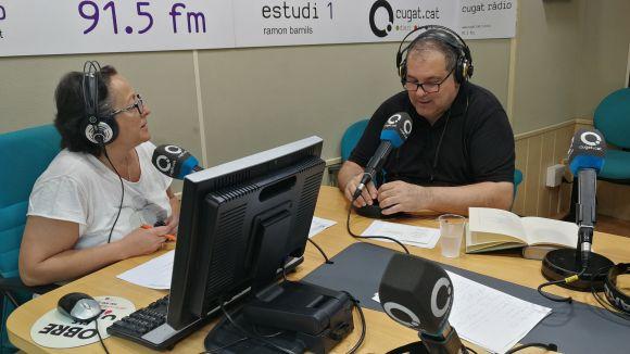 Carme Reverte tornarà a dirigir el 'Sant Cugat a fons' / Foto: Cugat Mèdia