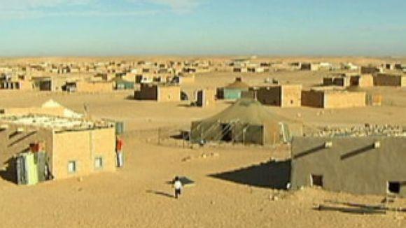Sant Cugat es compromet en la defensa dels drets del poble sahrauí