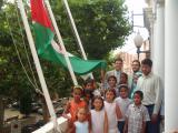 El ple ha aprovat aquesta setmana una moció de suport a la lluita per l'autodeterminació del poble sahrauí