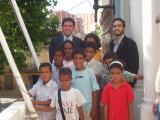Els nens marxaran de Sant Cugat a finals d'agost