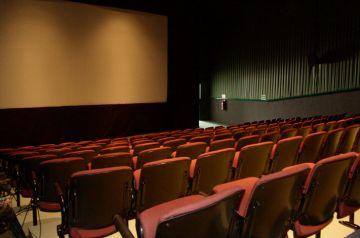 La CUP exigeix a l'Ajuntament que retiri l'anunci contra la llei del cinema que emet Cinesa