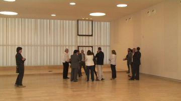 La sala multiconfessional del tanatori entrarà en funcionament el mes vinent
