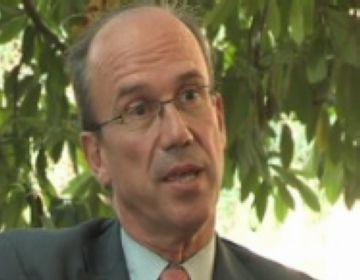 José Eugenio Salarich: 'A la Xina se l'ha d'escoltar'