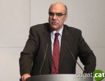 Salvador Alemany (Cercle d'Economia): 'Tots tenim alguna cosa a fer per superar la crisi'