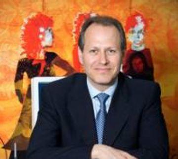 Ernest Sales, nou vicepresident i director general de solucions gràfiques d'HP