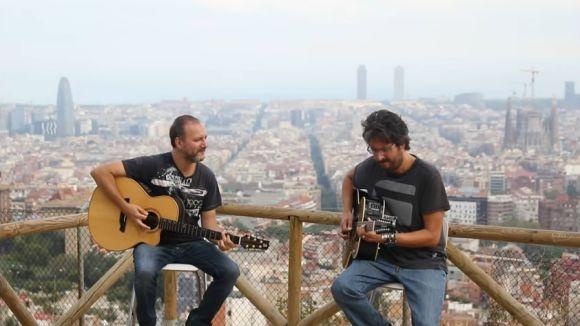'Els amics de Manel', nou videoclip de Saltors