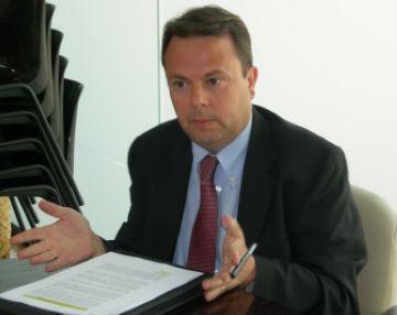 El PSC es desmarca del fitxatge de Gausa per la Diputació