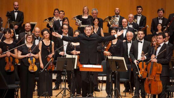 La 'Cantata de Randa' protagonitza el concert de Sant Jordi de l'Orquestra Simfònica Sant Cugat
