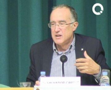 Cardús: 'Sant Cugat és bressol de reflexions, moviments i líders independentistes'