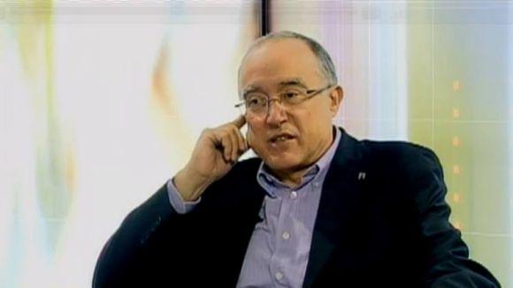 Cardús: 'Hem de decidir si volem el model d'Estat espanyol poc divers i plural o una nació pròpia'