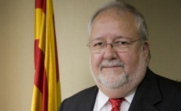 El futur president de la Diputació de Barcelona vol suprimir els consells comarcals metropolitans