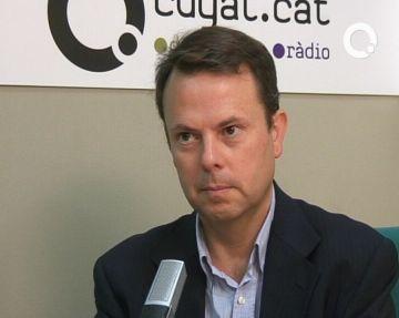 El PSC admet que la delegació de la Generalitat a Madrid ha de donar explicacions