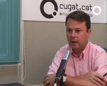 El PSC busca la complicitat dels altres partits per ratificar al ple la dignitat de fer política