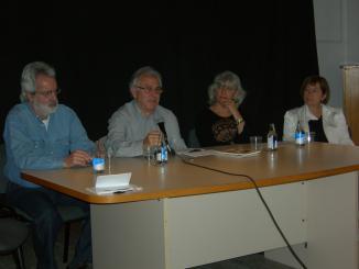 La família Puig Antich no descarta portar el cas de Salvador a Estrasburg