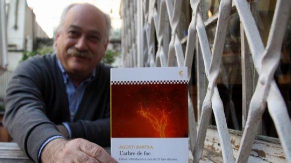 Sam Abrams rescata 'L'arbre del foc' d'Agustí Bartra
