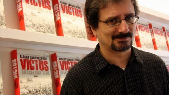 Sánchez Piñol i J.K. Rowling, els grans triomfadors de vendes per Nadal