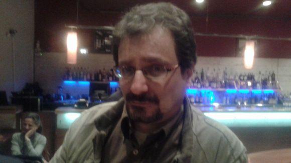 Sánchez Piñol: 'Guionitzaré la pel·lícula 'Victus' per assegurar que es faci bé'