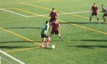 El SantCu suma la tercera victòria conscecutiva