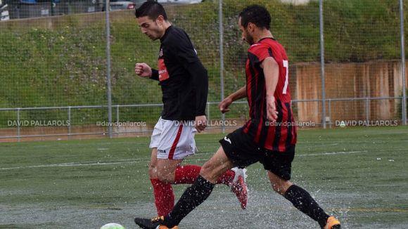 Imatge d'aquesta temporada del SantCu / Font: UE Vic | David Pallarols