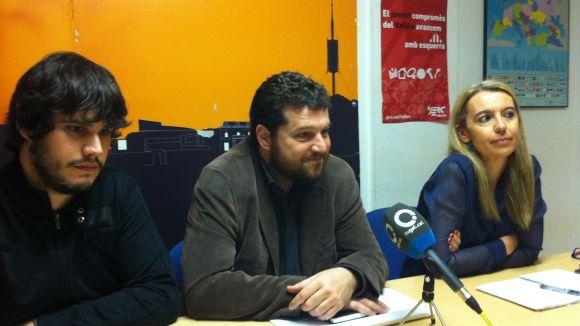 ERC s'oposa al projecte del Centre Direccional