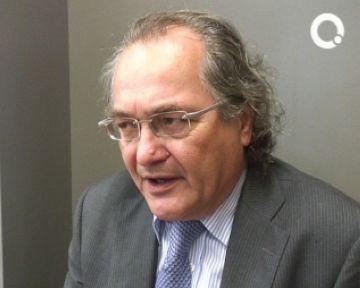 Travé ha estat cessat com a director general de Patrimoni Cultural.