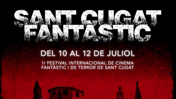 Neix el Festival Internacional de Cinema Sant Cugat Fantàstic