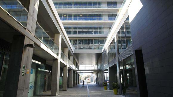 La multinacional Adesso AG s'instal·la a Sant Cugat