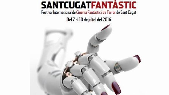La dona, fil conductor de la segona edició del festival de cinema Sant Cugat Fantàstic