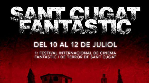 Tret de sortida aquest divendres als tres dies de cinema del Sant Cugat Fantàstic