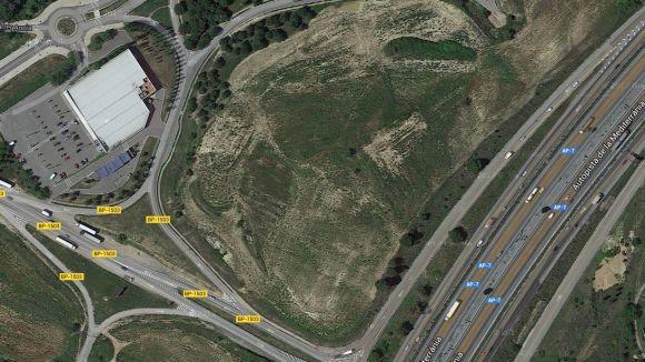 Incasòl posa a concurs una parcel·la de 10.000 metres quadrats comercials a Sant Cugat