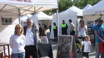 El Sant Cugat Actiu dóna el tret de sortida amb la voluntat de potenciar el comerç de la ciutat
