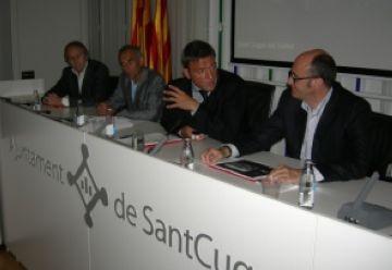 La cursa de Sant Silvestre arriba a Sant Cugat per quedar-s'hi