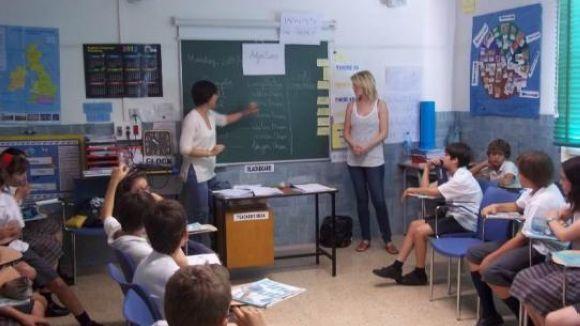 L'escola Santa Isabel acata amb resignació el 25% de classes en castellà