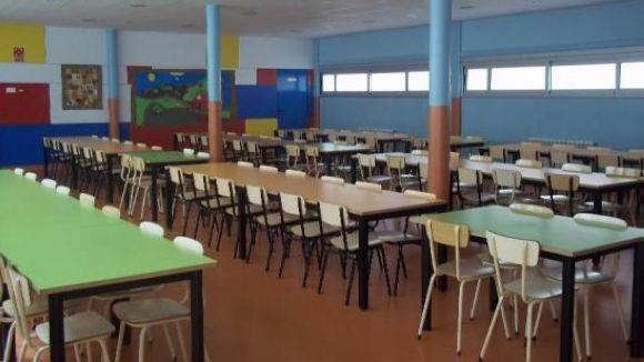 C's dóna suport als pares del Santa Isabel sol·licitants de l'escolarització en castellà