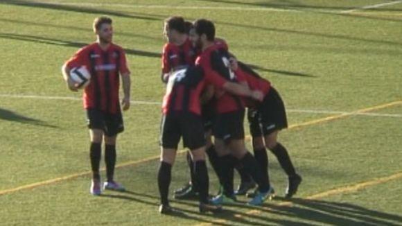 El SantCu empata el segon partit consecutiu a la ZEM Jaume Tubau