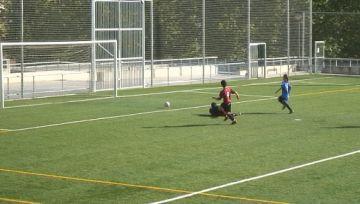 El futbol és just amb el SantCu