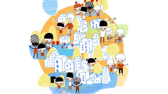 Sant Cugat renova el compromís amb Unicef