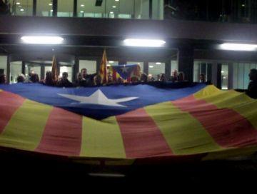 Sant Cugat s'adhereix a l'Associació de Municipis per la Independència