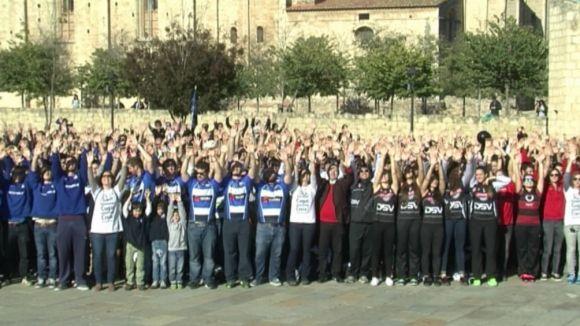 Sant Cugat vol ser Ciutat Europea de l'Esport el 2017