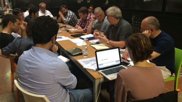 L'Ajuntament i SantCugatCreix participaran en una nova jornada de treball de l'Ethics-4 Sports