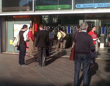 Pensionistes en acció denuncien discriminació en les tarifes de FGC
