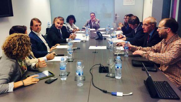 Sant Cugat Empresarial celebrarà una dècada de vida en un acte amb Carles Puigdemont