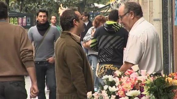 Sant Cugat lidera l'augment de població procedent d'altres comarques al 2013