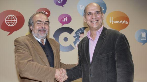 El diari digital 'Sant Cugat Informa' surt l'1 de desembre amb Xavier Boix com a editor
